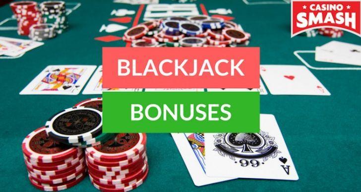 Blackjack Online Casino Bonus