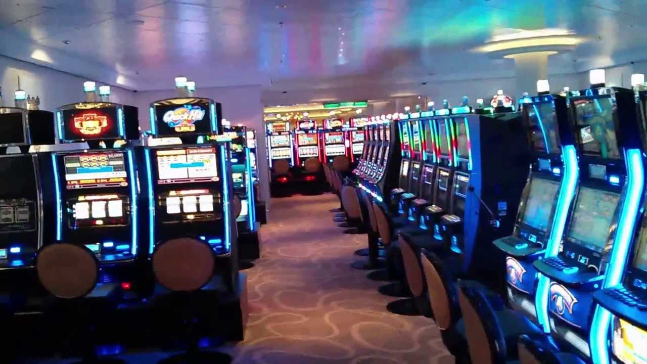 How Online Casino Landscape Has Changed In The Past Decade
