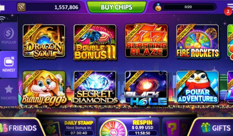 Real Money Gaming Online Poker