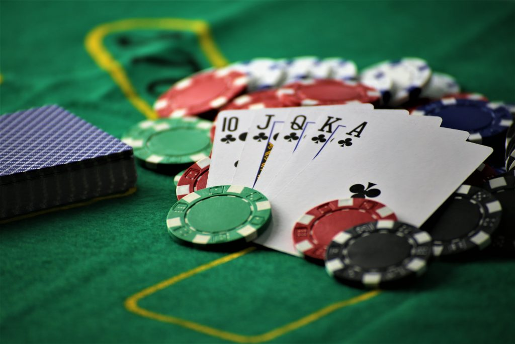 Ten Bluffing Strategies Playing Poker